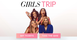 Love Examiner Review: 'Girl's Trip' Film