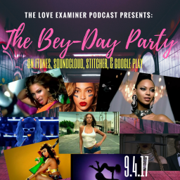 ASK A QUESTION FOR A CAUSE: LOVE EXAMINER'S BEY DAY FUNDRAISER FOR HOUSTON
